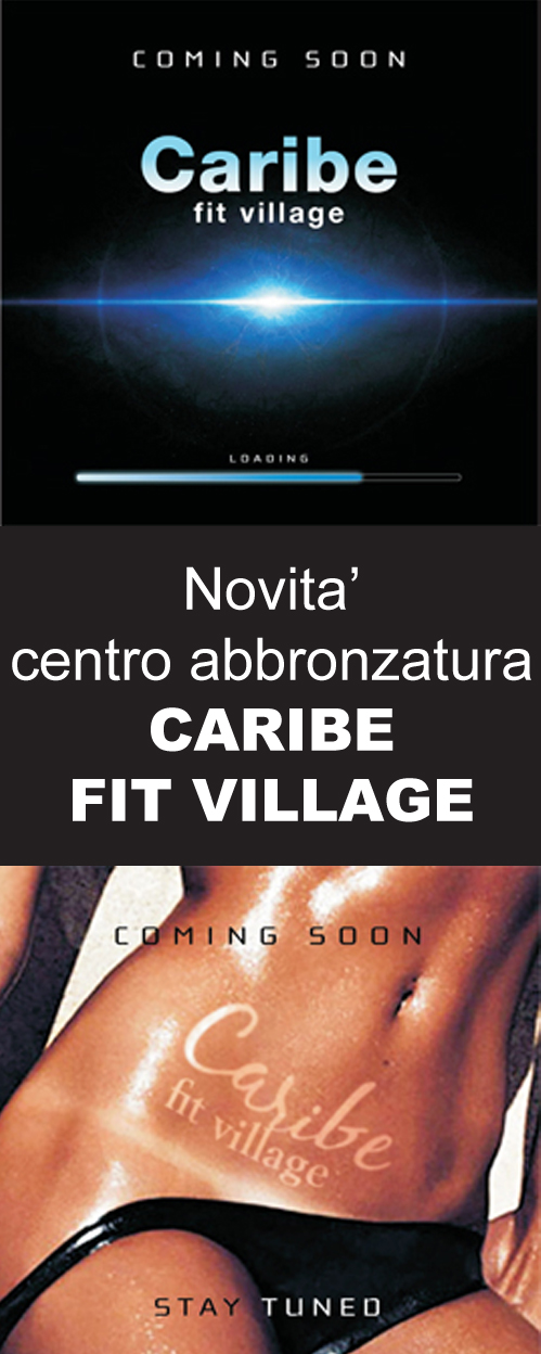 caribe-fit-village cell